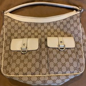 Gucci Bag And Walet